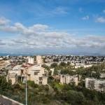 Израиль, Хайфа, улица Цофит