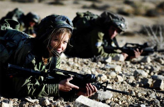Боец батальона «Каракал»