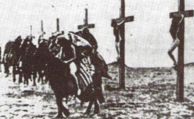 Израильтяне обнаружили доказательства геноцида армян в турецком демократическом государстве
